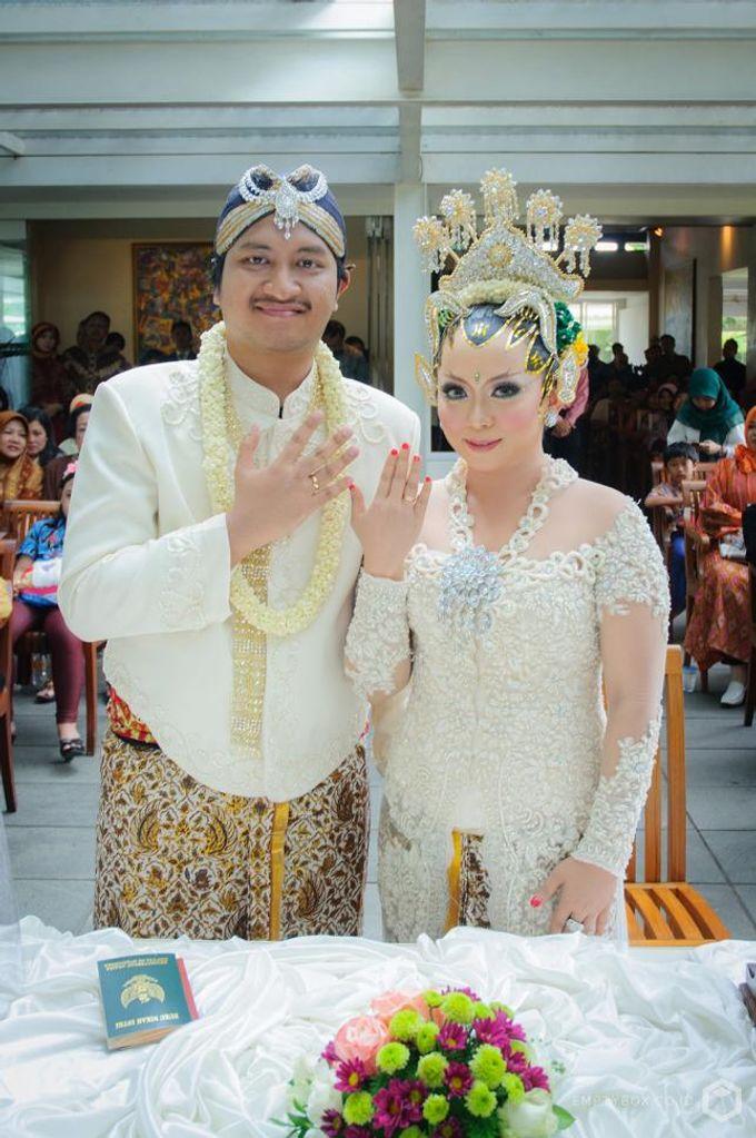Wedding | Danang + Yeane by EMPTYBOX - 005