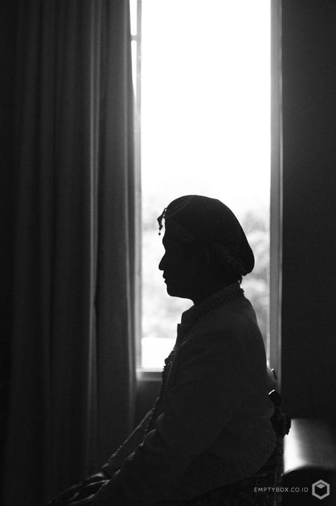 Wedding | Danang + Yeane by EMPTYBOX - 007