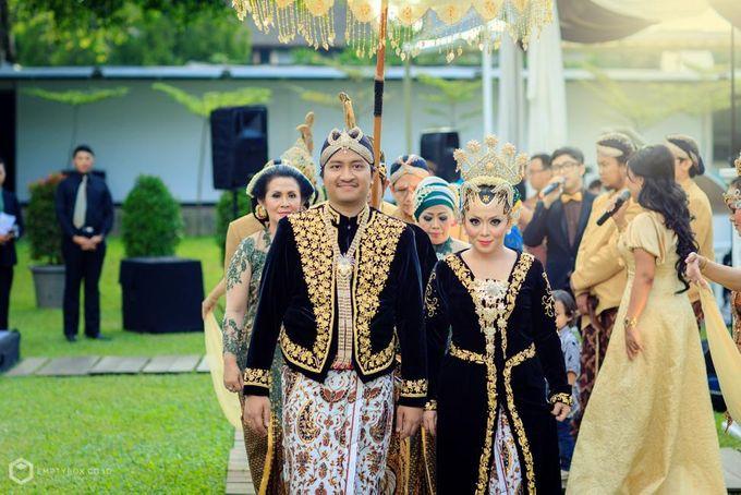 Wedding | Danang + Yeane by EMPTYBOX - 008