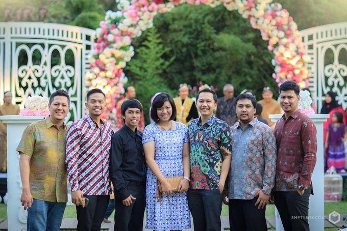 Wedding | Danang + Yeane by EMPTYBOX - 010