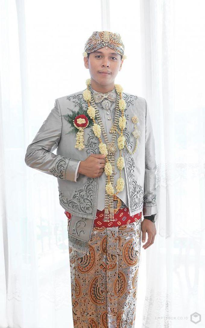 Wedding | Uty + Riki by EMPTYBOX - 004