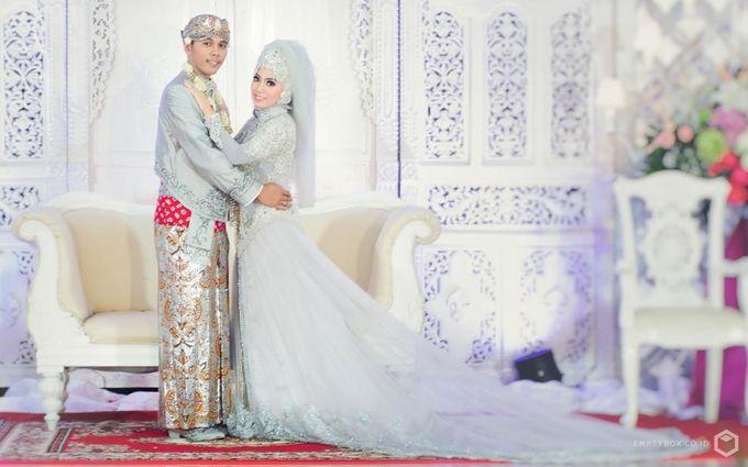 Wedding | Uty + Riki by EMPTYBOX - 007