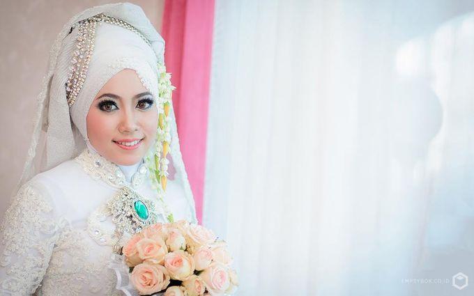 Wedding | Uty + Riki by EMPTYBOX - 008