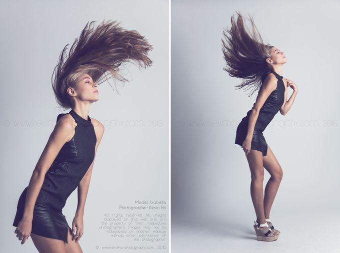 Creative Portraits by Kevin Ho Photography - 022