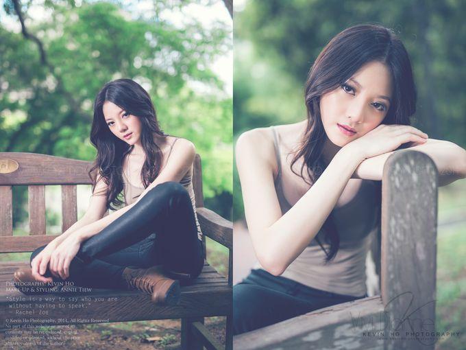 Creative Portraits by Kevin Ho Photography - 025