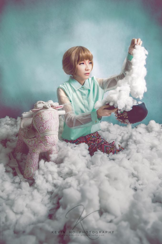 Creative Portraits by Kevin Ho Photography - 006