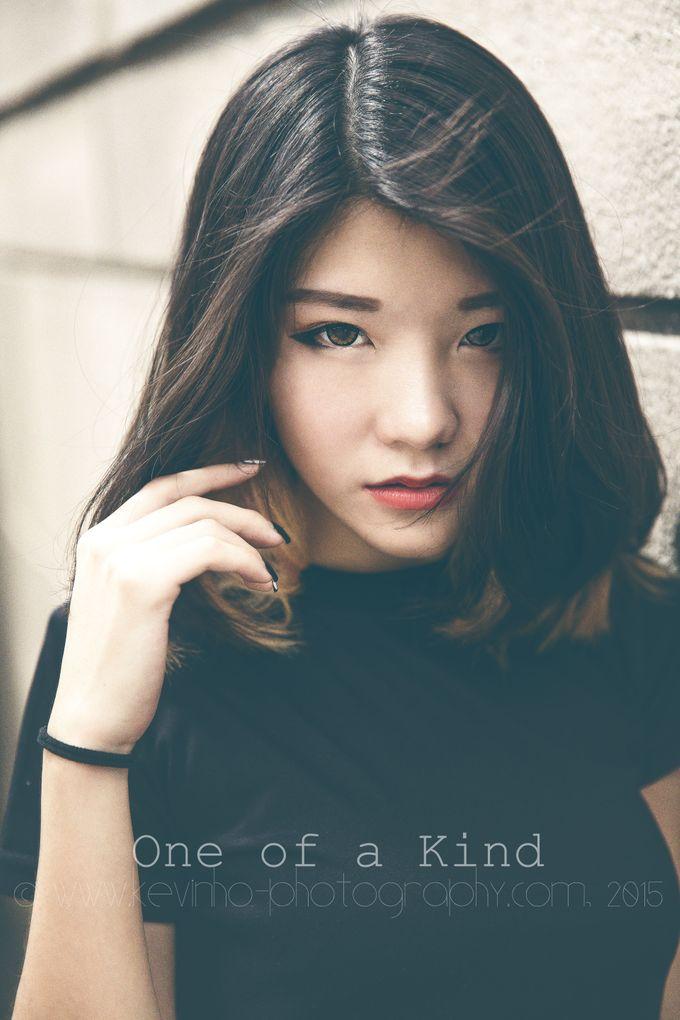 Creative Portraits by Kevin Ho Photography - 010