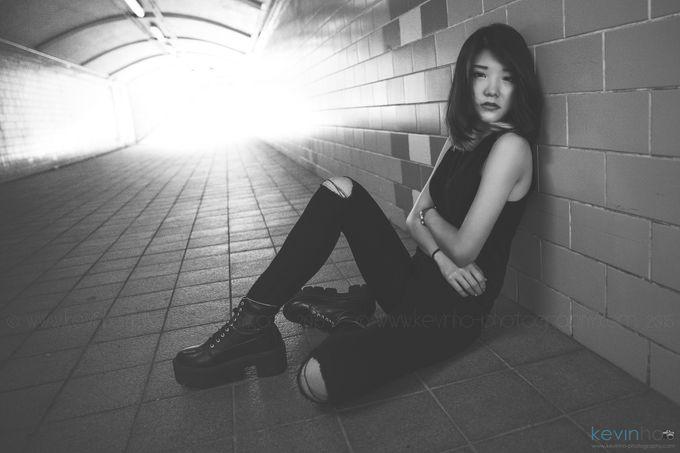 Creative Portraits by Kevin Ho Photography - 013