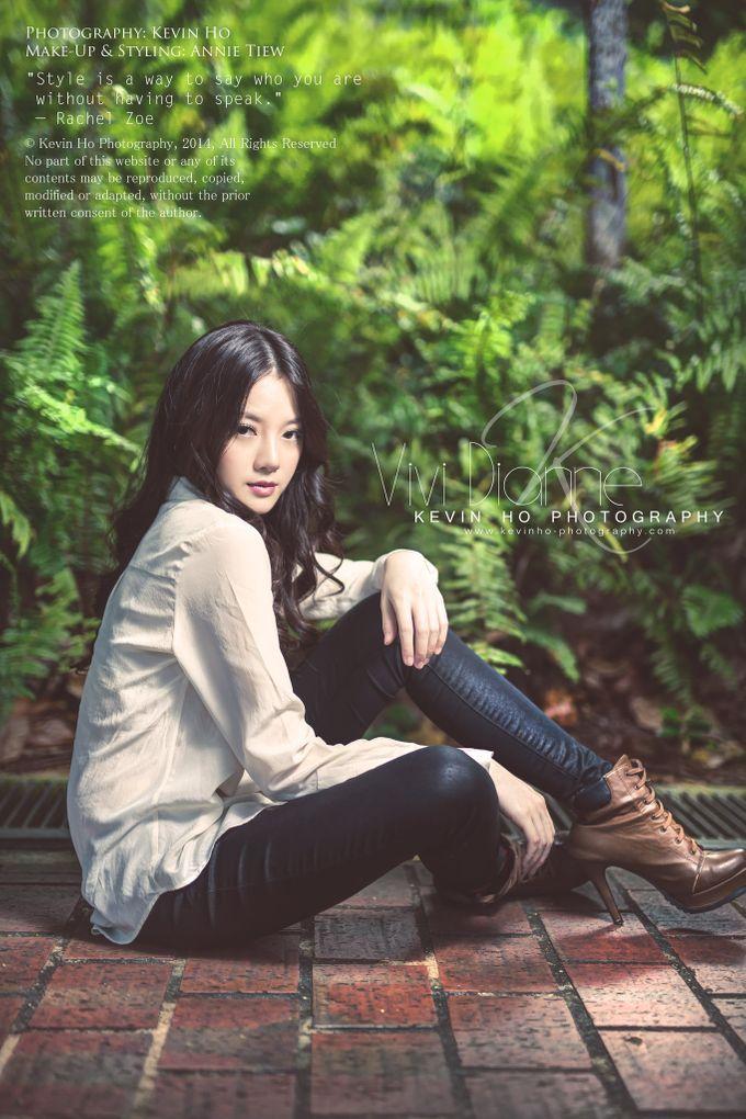 Creative Portraits by Kevin Ho Photography - 015