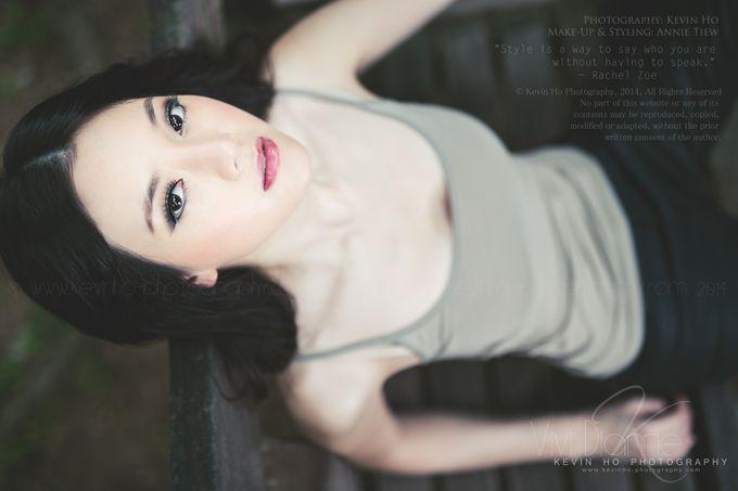 Creative Portraits by Kevin Ho Photography - 016