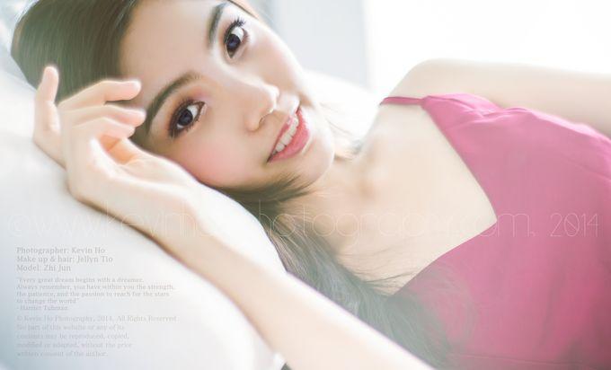 Creative Portraits by Kevin Ho Photography - 019