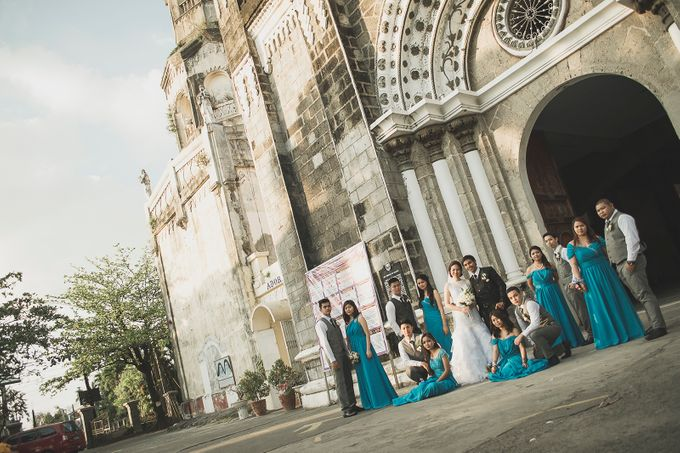 Raniel and Richelle by Fiat Lux Productions - 035