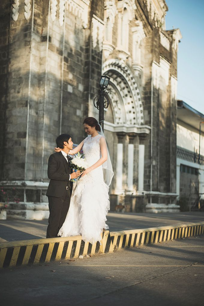 Raniel and Richelle by Fiat Lux Productions - 036
