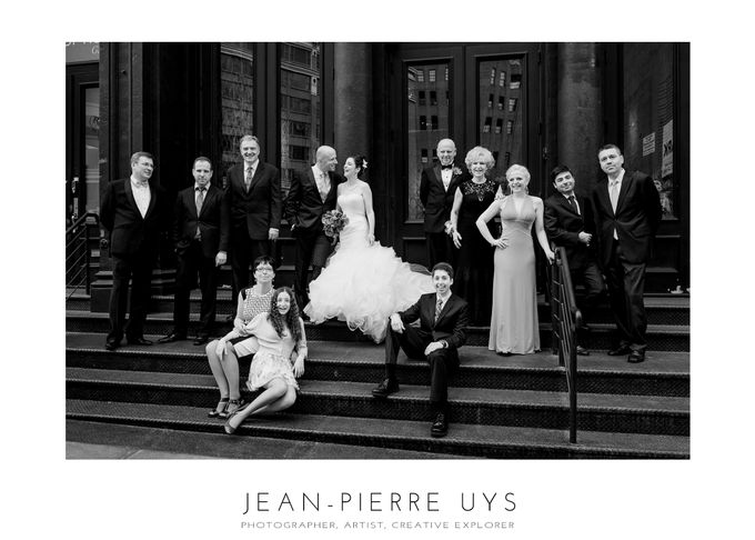 Real Weddings by Jean-Pierre Uys Photography - 008