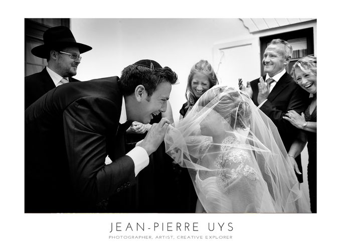 Real Weddings by Jean-Pierre Uys Photography - 001
