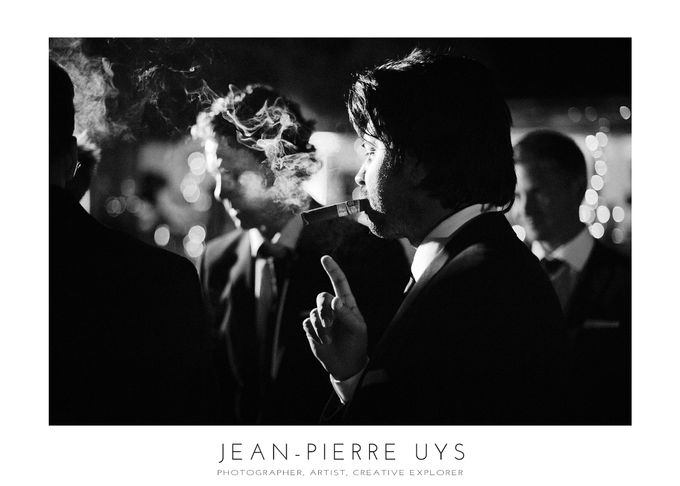 Real Weddings by Jean-Pierre Uys Photography - 003