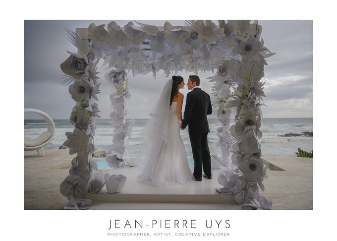 Real Weddings by Jean-Pierre Uys Photography - 004