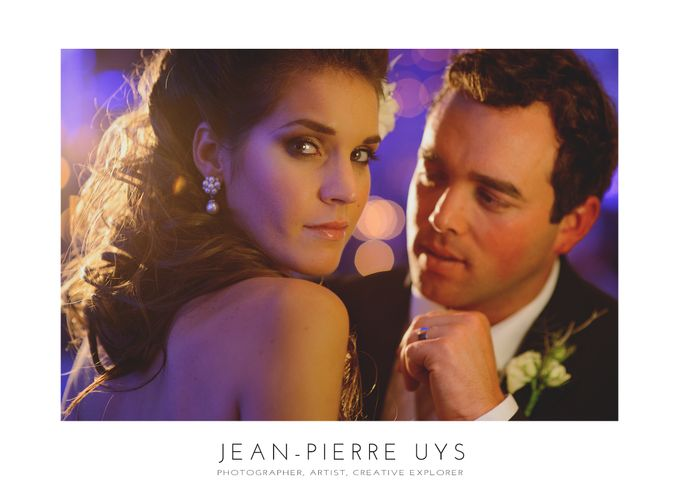 Real Weddings by Jean-Pierre Uys Photography - 005