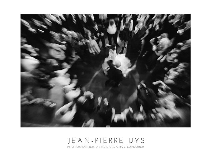 Real Weddings by Jean-Pierre Uys Photography - 007