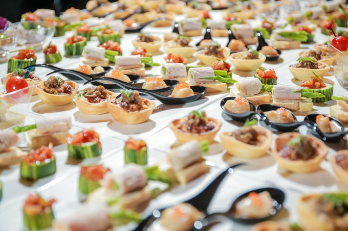 FEMALE The 50 Gorgeous Party 2014 by Ohs Farm Catering - 005