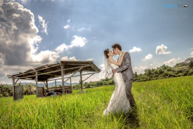 Pre-weddings by Kevin Ho Photography - 002