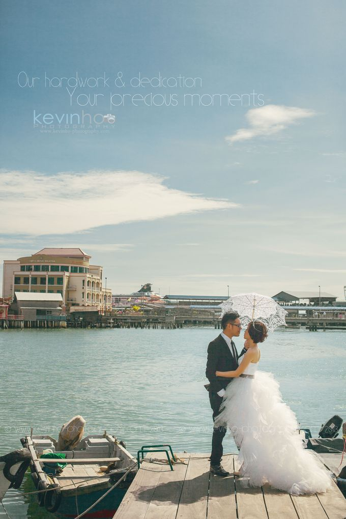 Pre-weddings by Kevin Ho Photography - 003