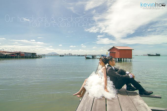 Pre-weddings by Kevin Ho Photography - 005