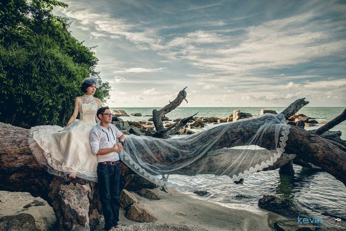 Pre-weddings by Kevin Ho Photography - 006