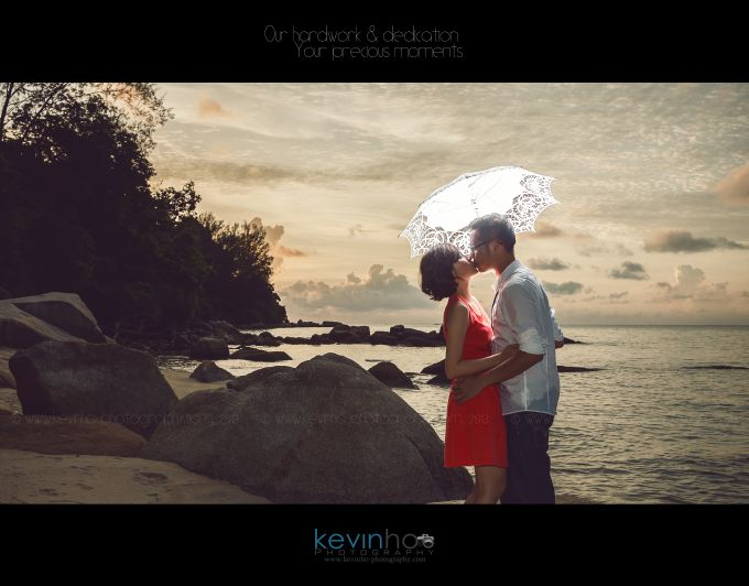 Pre-weddings by Kevin Ho Photography - 007