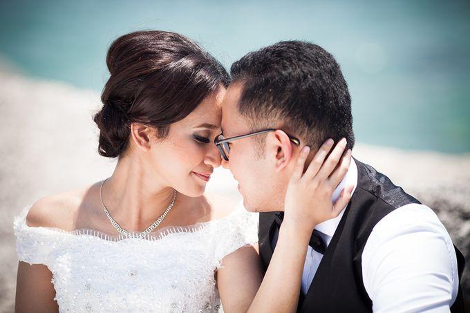 Pre Wedding by Arumdalu by Arumdalu Private Resort - 001