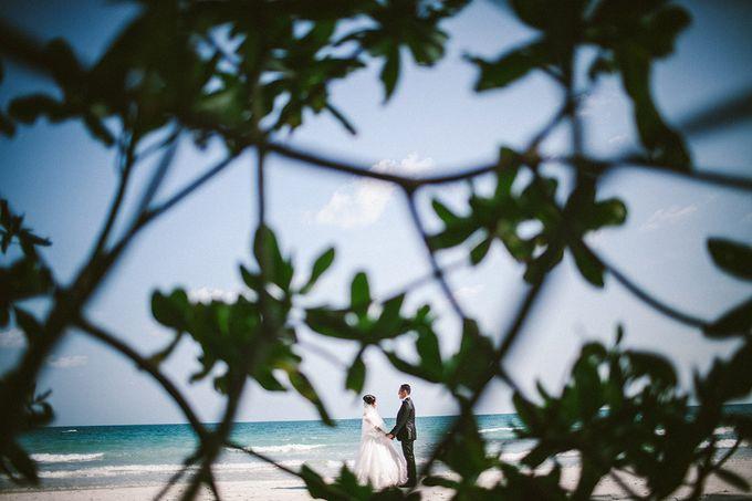 Pre Wedding by Arumdalu by Arumdalu Private Resort - 003