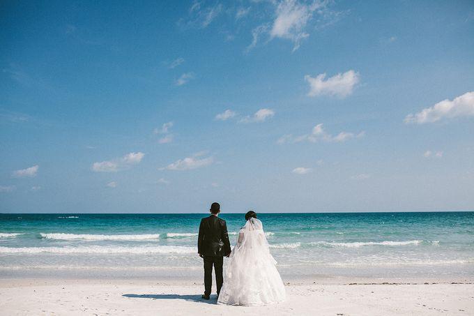 Pre Wedding by Arumdalu by Arumdalu Private Resort - 004