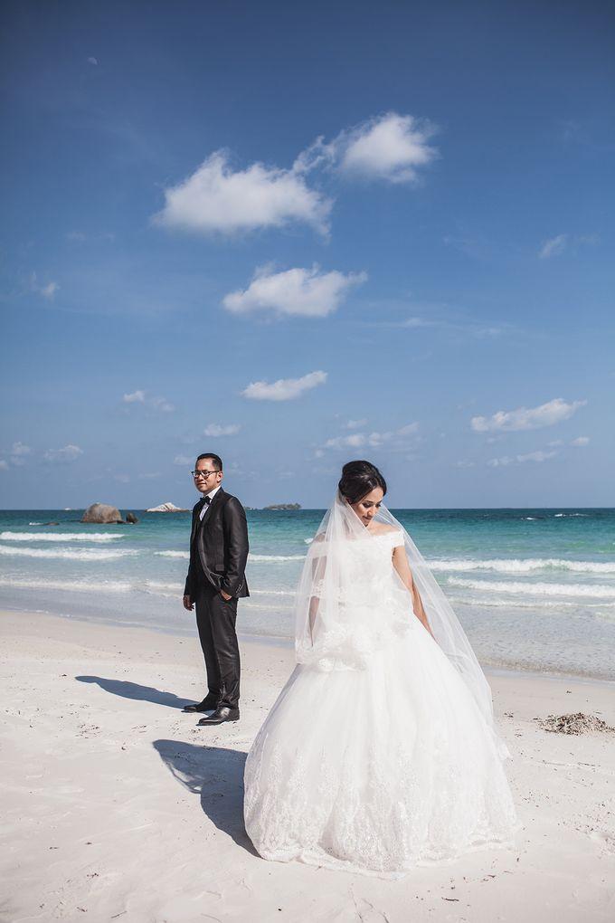 Pre Wedding by Arumdalu by Arumdalu Private Resort - 005