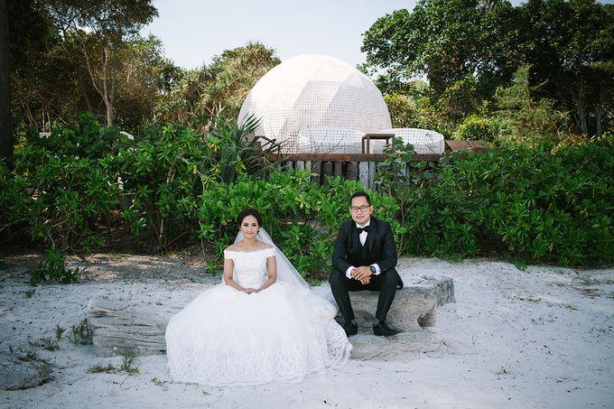 Pre Wedding by Arumdalu by Arumdalu Private Resort - 006