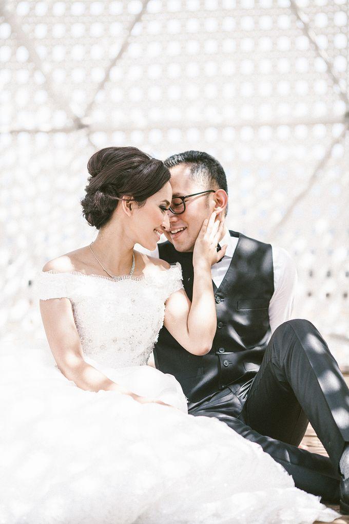 Pre Wedding by Arumdalu by Arumdalu Private Resort - 008
