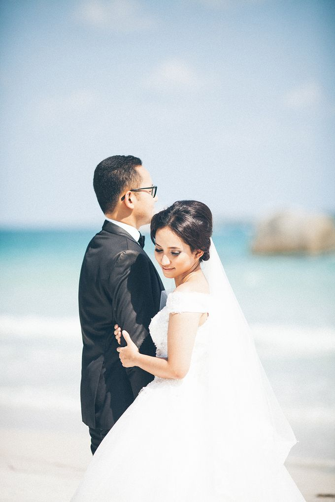 Pre Wedding by Arumdalu by Arumdalu Private Resort - 010