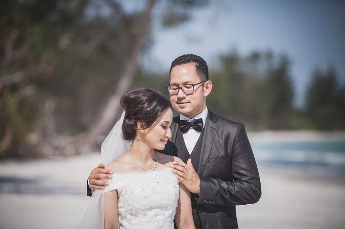 Pre Wedding by Arumdalu by Arumdalu Private Resort - 011