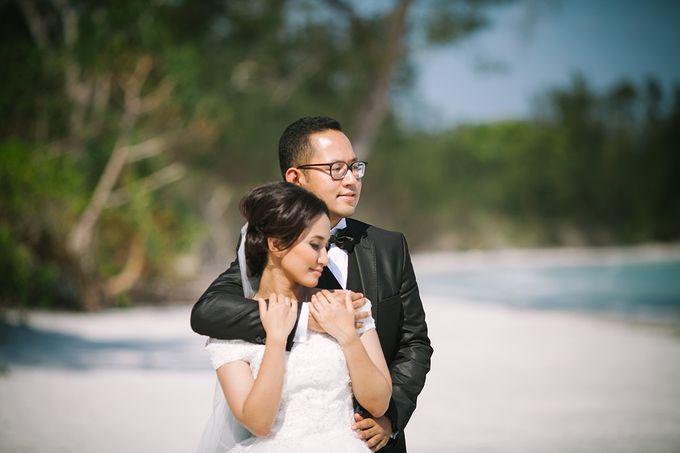 Pre Wedding by Arumdalu by Arumdalu Private Resort - 012