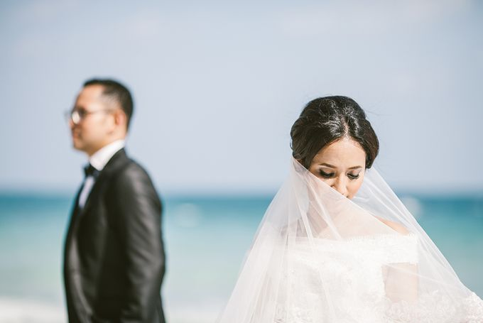 Pre Wedding by Arumdalu by Arumdalu Private Resort - 013