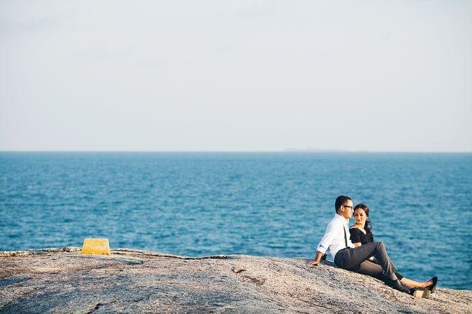Pre Wedding by Arumdalu by Arumdalu Private Resort - 014