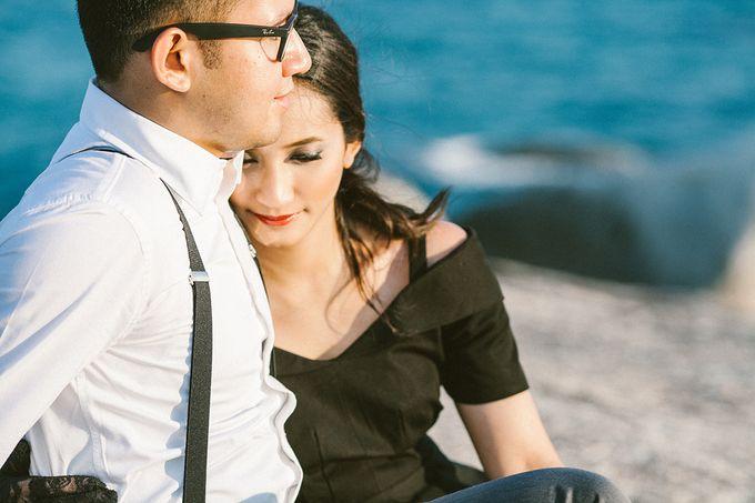 Pre Wedding by Arumdalu by Arumdalu Private Resort - 015