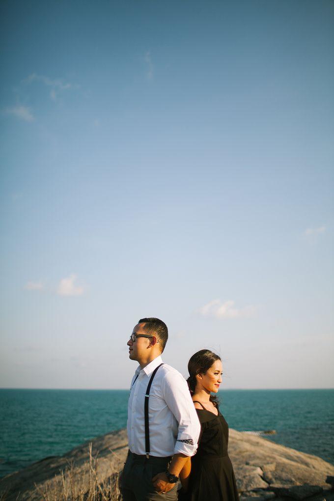 Pre Wedding by Arumdalu by Arumdalu Private Resort - 017