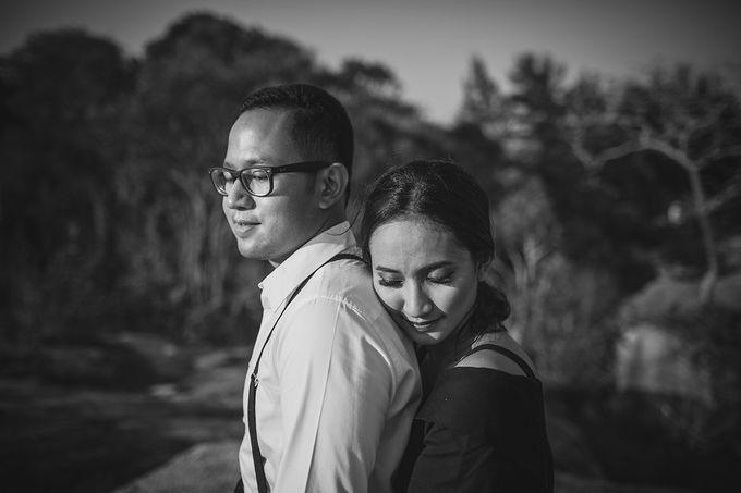 Pre Wedding by Arumdalu by Arumdalu Private Resort - 018