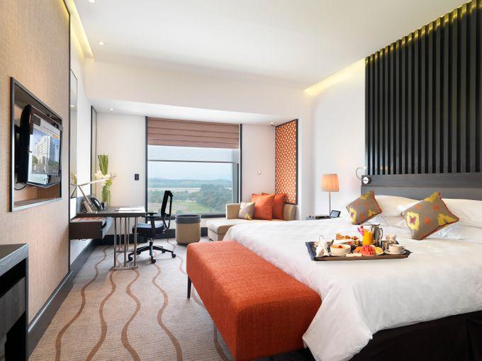 Guestroom by Sama-Sama Hotel - 005