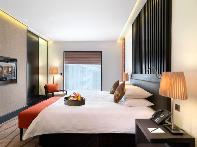 Guestroom by Sama-Sama Hotel - 006