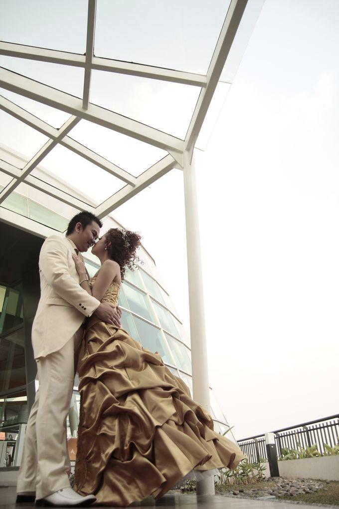 Pre-Wedding Facilities by HARRIS HOTEL & CONVENTION FESTIVAL CITYLINK BANDUNG - 006