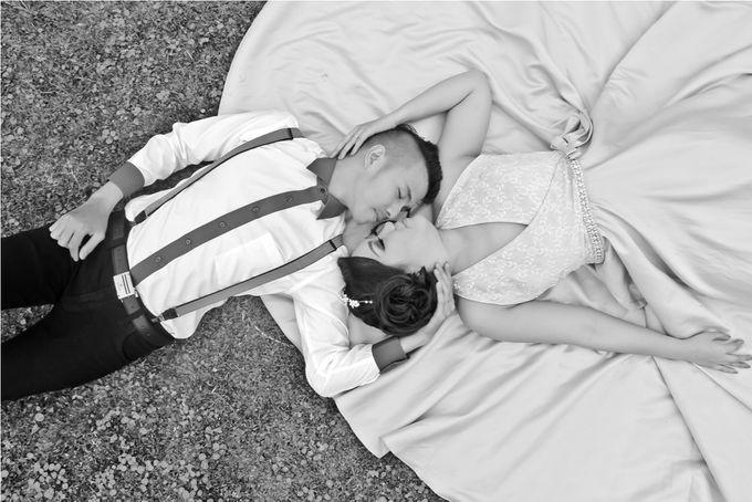 Wedding at Roemah Kajoe by Roemah Kajoe - 005