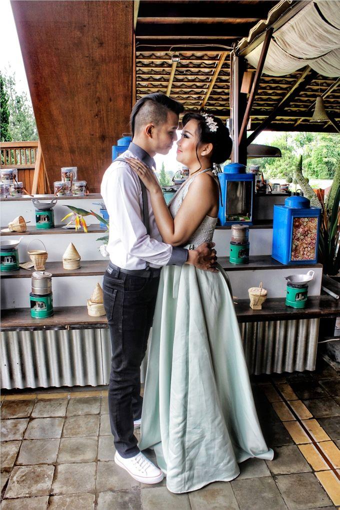 Wedding at Roemah Kajoe by Roemah Kajoe - 004