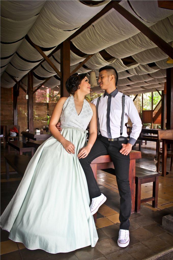 Wedding at Roemah Kajoe by Roemah Kajoe - 011