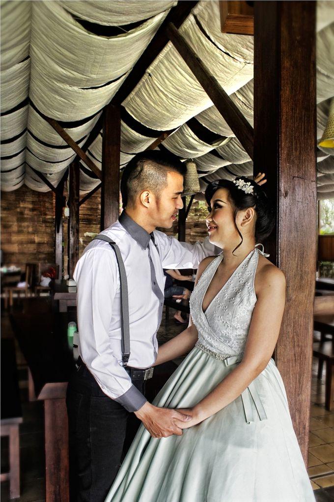 Wedding at Roemah Kajoe by Roemah Kajoe - 010